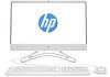 """HP 22-c0007nn 6LF19EA 21.5"""" FHD CEL/J4005 4GB 1TB Intel® UHD600 FreeDOS fehér nem érintőképernyős All-in-One számítógép / PC"""