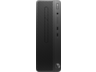 HP 290 SFF 3ZE01EA CI3/8100 8GB 256GB SSD DVDRW Intel UHD Graphics 630 WIN10P kis helyigényű számítógép / PC