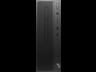 HP 290 G1 SFF 3ZD97EA CI5/8500 8GB 256GB SSD DVDRW Intel UHD Graphics 630 WIN10P kis helyigényű számítógép / PC