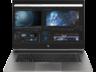 "HP ZBook Studio x360 G5 5UC45EA 15.6"" CI7/8750H 2.2GHz 16GB 512GB SSD Nvidia Quadro P1000 4GB W10P Laptop / Notebook"