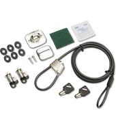 HP 3XJ17AA Business PC Security Lock v3 Kit