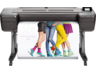 HP W3Z72A DesignJet Z9+ 44-in PostScript Printer