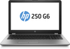 "HP 250 G6 1WY54EA 15.6"" CI5/7200U-2.5GHz 4GB 500GB AMD Radeon 520 2GB FREEDOS ezüst színű Laptop / Notebook"