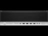 HP EliteDesk 800 G4 SFF 4KW36EA CI7/8700-3.20GHz 16GB 512GB SSD W10P kis helyigényű számítógép / PC