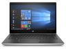 "HP ProBook x360 440 G1 4LS90EA 14.0"" CI5/8250U 8GB 256GB FreeDOS ezüst színű Laptop / Notebook"