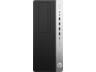 HP 4KW61EA   HP EliteDesk 800 G4 Desktop Computer - Intel Core i5 (8th Gen) i5-8500 3 GHz - 8 GB DDR4 SDRAM - 1 TB HDD - Windows 10 Pro 64-bit - Tower - DVD-Writer DVD±R/±RW - Intel UHD Graphics 630 Graphics - Intel Optane Memory Ready - USB Type-C