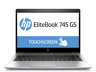 "HP EliteBook 745 G5 3UN74EA 14.0"" RYSEN/7-2700U 8GB 256GB NOOPT AMD Radeon™ RX Vega 10 W10P Laptop / Notebook"