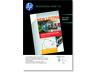 HP Q6594A Professzionális matt tintasugaras papír, 120g-os, A3, 100 lap