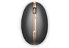 HP 3NZ70AA Spectre 700 újratölthető egér (Elegáns réz színben)