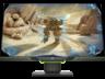 HP 3WL50AA 25x 62,23 cm-es (24,5 hüvelykes) monitor