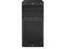 HP Z2 G4 TW 6TX36EA CI7/9700-3GHz 16GB 512GB SSD 1TB Nvidia Quadro P2200 5GB W10P torony munkaállomás / PC