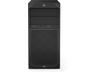 HP Z2 G4 TW 6TX23EA CI9/9900k 32GB 1TB SSD NVIDIA GeForce 8GB RTX2080 W10P torony munkaállomás / Workstation