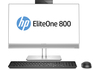 "HP EliteOne 800 G4 AiO 4KX23EA 23.8"" CI5/8500-3GHz 8GB 256GB SSD W10P All-in-One számítógép / PC"