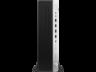 HP EliteDesk 800 G4 SFF 4KW29EA CI5/8500-3GHz 8GB 256GB W10Pro kis helyigényű számítógép / PC