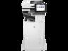 HP J8J72A LaserJet Enterprise Flow MFP M632z mono nyomtató - a garancia kiterjesztéshez végfelhasználói regisztráció szükséges!