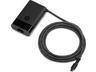 HP 65 W-os USB-C vékony, úti hálózati adapter