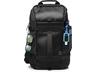 HP L8J88AA Odyssey 39,62 cm-es (15,6 hüvelykes) fekete hátizsák