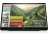 HP 3HX46AA EliteDisplay S14 35,56 cm-es (14 hüvelykes) hordozható monitor