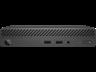 HP 260 DM 4YV63EA CI5/7200U 4GB 256GB W10P mini asztali számítógép / PC