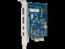 HP 3UU05AA Thunderbolt 3 PCIe 2 portos I/O-kártya