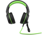HP 4BX31AA Pavilion 400 gamer headset