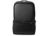 HP 4QF97AA 39,62 cm-es (15,6 hüvelykes) Pavilion Accent hátizsák, fekete/ezüst