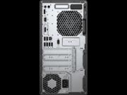 HP 4CZ61EA HP Business Desktop ProDesk 400 G5 Desktop Computer - Intel Core i5 (8th Gen) i5-8500 3 GHz - 4 GB DDR4 SDRAM - 500 GB HDD - FreeDos 2.0 - Micro Tower - DVD-Writer DVD±R/±RW - Intel UHD Graphics 630 Graphics - Intel Optane Memory Ready - 8