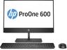 """HP ProOne 600 G4 AiO 4KX79EA 21.5"""" Touch CI5/8500-3GHz 8GB 256GB SSD W10P érintőképernyős All-in-One számítógép / PC"""