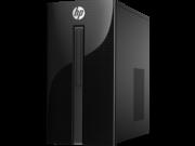 HP 460-p201nn 5EP02EA CI5/7400T 4GB 1TB Intel® HD630 FreeDOS fekete minitorony számítógép / PC 3 év