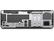 HP ProDesk 400 G5 SFF 4CZ83EA CI3/8100 500GB 4GB FreeDOS kis helyigényű számítógép / PC