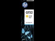 HP GT52 sárga tintatartály eredeti M0H56AE DeskJet GT 5810 5820 Ink Tank 315 415 nyomtatóhoz (8000 old.)