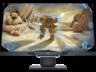 HP 4JF31AA 25mx 62,23 cm-es (24,5 hüvelykes) 1920x1080@60Hz monitor