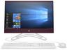 "HP 4TV82EA 22-c0000nn AiO 21.5"" NonTouch A6/9225 4GB 128GB SSD + 1TB Radeon R5 FreeDOS fehér nem érintőképernyős All-in-One számítógép / PC"