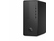 HP Desktop Pro G2 MT 5QL16EA CI3/8100-3.6GHz 4GB 500GB FreeDOS mikrotornyos számítógép / PC