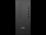 HP Desktop Pro G2 MT 5QL08EA CI3/8100-3.6GHz 4GB 1TB FreeDOS mikrotornyos számítógép / PC