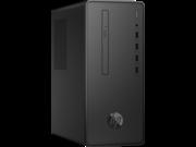 HP Desktop Pro G2 MT 5QL09EA CI3/8100-3.6GHz 4GB 1TB W10P mikrotornyos számítógép / PC