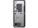 HP Desktop Pro G2 MT 5QL10EA CI3/8100-3.6GHz 4GB 500GB W10P mikrotornyos számítógép / PC