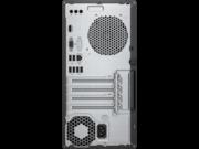 HP 290 G2 MT 3VA91EA CI3/8100-QC 4GB 500GB Intel® UHD630 WIN10PRO asztali számítógép / PC