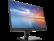 HP 3WL44AA 22m 54,61 cm-es (21,5 hüvelykes) monitor