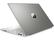 "HP Pavilion 15-cs3007nh 8BQ26EA 15.6"" CI7/1065G7 8GB 512GB SSD Nvidia GF MX250 4GB W10H ezüst Laptop / Notebook"
