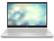 "HP Pavilion 15-cw1000nh 8BW70EA 15.6"" Ryzen3/3300U 8GB 512GB SSD FreeDOS fehér Laptop / Notebook"
