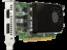 HP 5LH79AA AMD Radeon RX550X 4 GB-os LP DisplayPort-kártya
