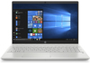 "HP Pavilion 15-cs3004nh 8BS91EA 15.6"" CI5/1035G1 8GB 256GB SSD W10H Ceramic white Laptop / Notebook"