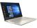 "HP Pavilion 15-cs3002nh 8BR32EA 15.6"" CI3/1005G1 8GB 256GB SSD W10H arany Laptop / Notebook"