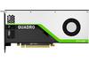 HP 5JV89AA NVIDIA Quadro RTX 4000 8 GB (3) DP + USBc