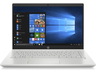 "HP Pavilion 14-ce2008nh 6SV26EA 14"" CI5/8265U 8GB 512GB SDD Nvidia MX130 2GB W10H Ceramic White Laptop / Notebook"
