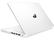 """HP 14-dk1006nh 208A2EA 14"""" Ryzen3/3250U 4GB 256GB SSD W10H fehér Laptop / Notebook"""