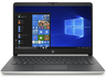 "HP 14-cf1005nh 6SV35EA 14"" CI5/8265U 8GB 256GB SSD AMD Radeon 530 2GB NO DVD W10H Natural Silver Laptop / Notebook"
