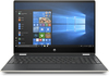 "HP Pavilion x360 15-dq0003nh 6TB59EA 15.6"" CI5/8265U 8GB 256GB SSD Radeon 535 2GB W10H Luminous Gold Laptop / Notebook"