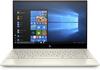 """HP ENVY 13-aq1003nh 8BT40EA 13.3"""" CI5/10210U 8GB 512GB SSD W10H arany Laptop / Notebook"""